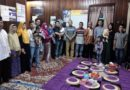 Buka Puasa Bersama Keluarga CPA-Sampit