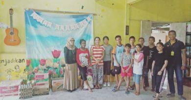 Tali Asih – CPA Makassar