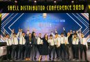 SHELL DISTRIBUTOR CONFERENCE (SDC) 2020